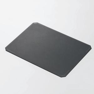 シリコンマウスパッド(MP-SR01BK)