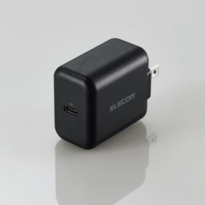 Power Delivery対応 USB AC充電器(18W)(MPA-ACCP02BK)