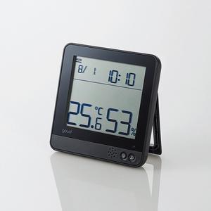温湿度警告計「goud(ゴウド)」(OND-02BK)