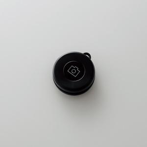 Bluetooth自撮りリモコン(P-SRBBK)