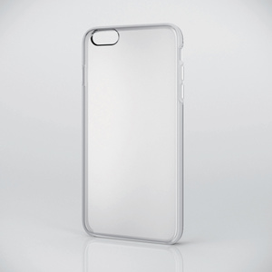 iPhone 6 Plus用ハイブリッドケース(PM-A14LHVCCR)