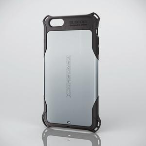 iPhone 6 Plus用ZEROSHOCKケース