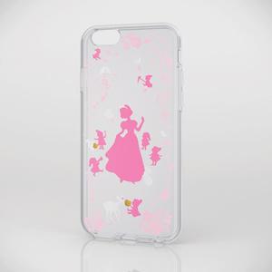 iPhone 6用ソフトケース/カラー