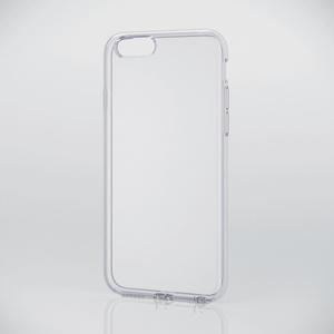 iPhone 6用ソフトケース(PM-A14UCTCR)