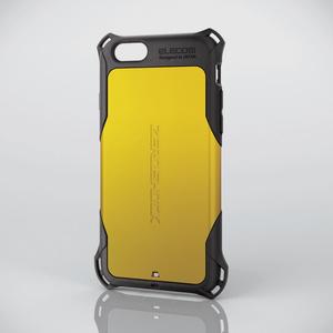 iPhone 6用ZEROSHOCKケース