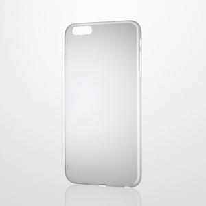 iPhone6s (6) Plus Ultra bìa vỏ Slim (PM-A15LDBCR)