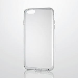 iPhone6s (6) Plus Silicone Case cho chiều cao / chiều (PM-A15LSCTCR)