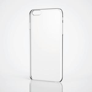 iPhone6s (6) Plus cho bìa vỏ flex (PM-A15LTRCR)