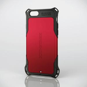 iPhone 6s / 6用ZEROSHOCKケース(PM-A15ZERORD)