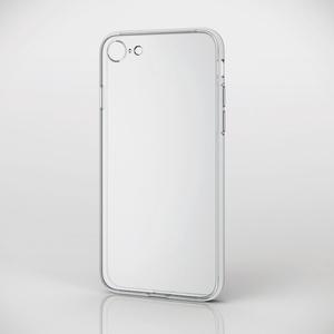 iPhone 7用ハイブリッドケース/極み(PM-A16MHVCKCR)