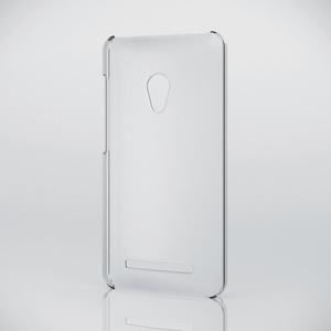 ZenFone 5用シェルカバー(PM-ASZF5PVCR)