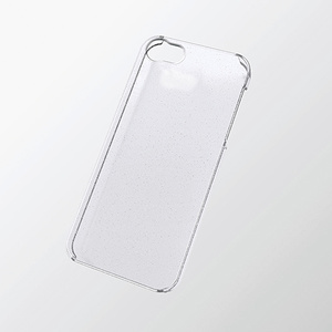 Shell cover (lam clear) for PS-A12PVB series iPhone 5
