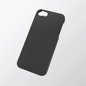 Shell cover (Black) for PS-A12PV series iPhone 5