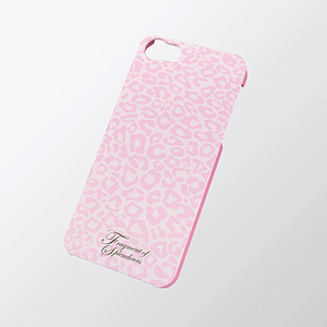 Shell cover for Girl for PS-A12PVG series iPhone 5