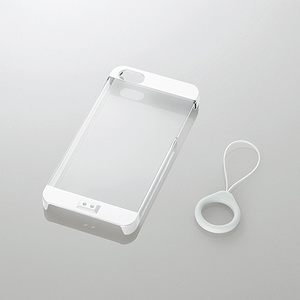 RINGS Co.,Ltd. shell cover with trap for PS-A12PVST series iPhone 5