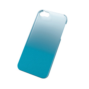 Shell cover (gradation) for PS-A12PVWC series iPhone 5