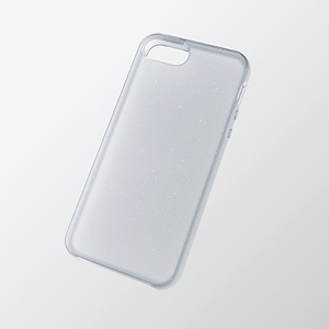 Soft case (lam clear) for PS-A12UCB series iPhone 5