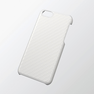 Shell cover for iPhone 5c (carbon)