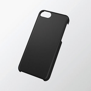 Shell cover for iPhone 5c (rubber grip)