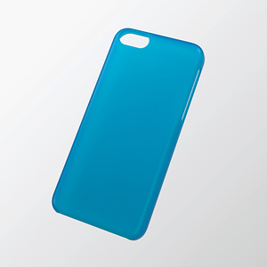 Shell cover for iPhone 5c (slim)