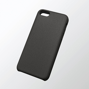 Silicone case for iPhone 5c (non-slip)