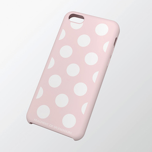 Silicone case for iPhone 5c (textured)
