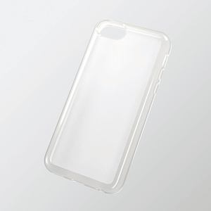 Soft case for iPhone 5c  (crystal clear)