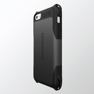 ZERO SHOCK case for PS-A13ZERO series iPhone5c
