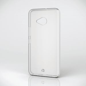 Android One X2用TPUソフトケース/極み/クリア(PY-AOX2UCTCR)