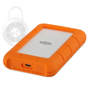 Rugged SECURE(2TB)(STFR2000403)