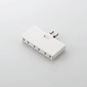 トリプルタップ(アンダ―タイプ)(T-TR05-2300WH)