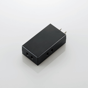 トリプルタップ(モバイルタイプ)(T-TR06-2300BK)