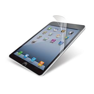 iPad miniフィルム(エアーレス防指紋光沢)(TB-A12SFLFAG)