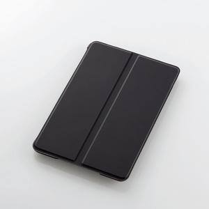 iPadmini(2012/2013Retina)フラップカバー  (TB-A13SPVFBK)