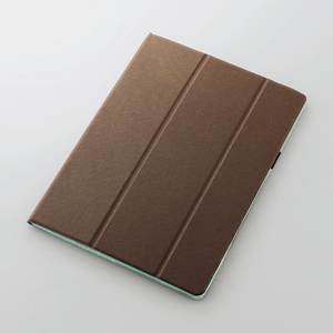 iPad Pro用イタリアンソフトレザーカバー(TB-A15LWDTBR)