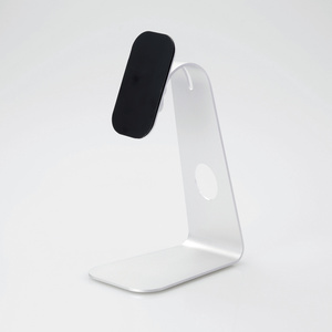 Aluminum stand for iPad (TB-DS360LSV)