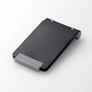 タブレット用コンパクトスタンド(TB-DSCMPBK)
