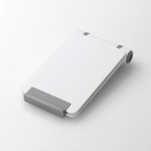 タブレット用コンパクトスタンド(TB-DSCMPWH)