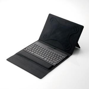 タブレット用ワイヤレスBluetooth(R)キーボード(TK-CAP01BK)