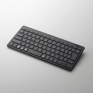 Bluetooth thin minikeyboard (TK-FBP100BK)