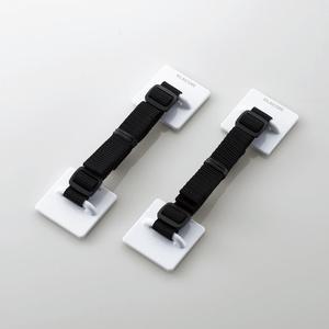 耐震ベルト(粘着シールタイプ)(TS-002N2)