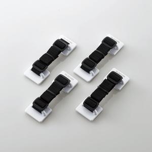 耐震ベルト(粘着シールタイプ)(TS-004N2)