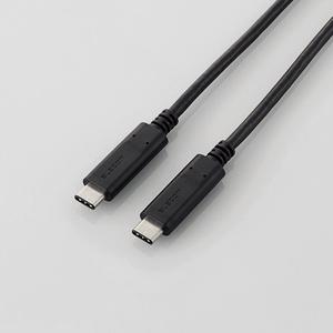 USB2.0ケーブル(Type-C-TypeC)(U2C-CC5P05NBK)