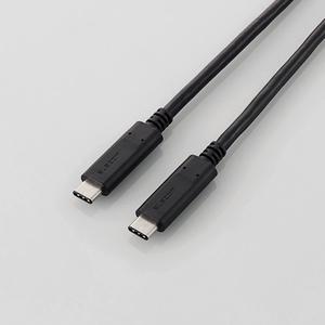 USB2.0ケーブル(Type-C-TypeC)(U2C-CC5P30NBK)