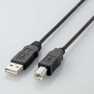 環境対応USB2.0ケーブル
