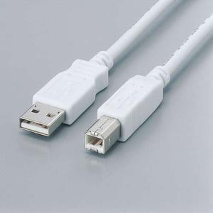 フェライト内蔵USBケーブル(USB2-FS05)