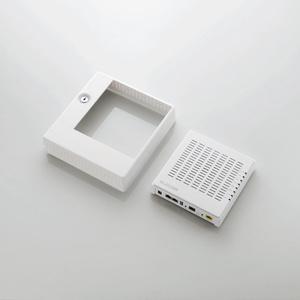 11ac対応 法人向けPoE無線アクセスポイント インテリジェントモデル