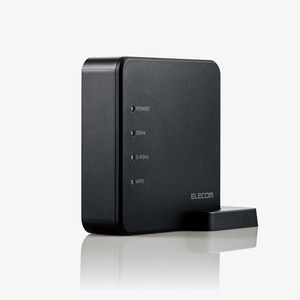 11ac 867+300Mbps wireless LAN router (WRC-1167FS-B)
