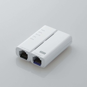 Hotel router (WRH-300WH-H) for simple package