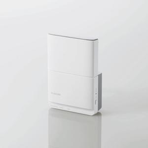 11ac 867+300Mbps 無線LAN中継器(WTC-1167HWH)